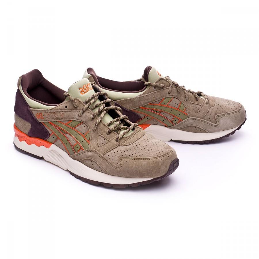Asics Gel Lyte V Zapatillas de correr