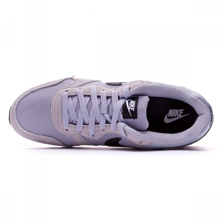 08eb5b5c13017 Trainers Nike MD Runner 2 Wolf grey-Black-White - Football store Fútbol  Emotion
