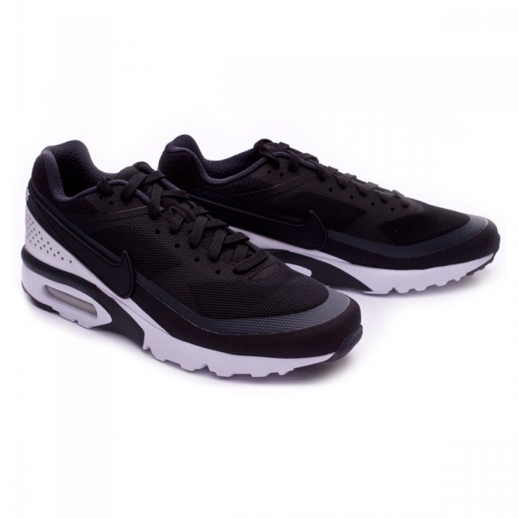 low priced a358d e4883 Baskets Nike Air Max BW Ultra Black-Anthracite - Boutique de ...