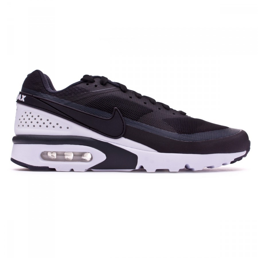 d710994a660 Trainers Nike Air Max BW Ultra Black-Anthracite - Football store Fútbol  Emotion
