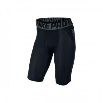 Malla  Nike Nike F.C. Slider Black-Silver