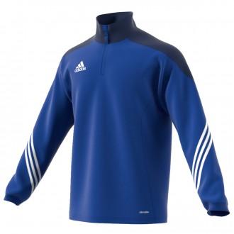 Sweatshirt  adidas Sereno 14 Azul Royal