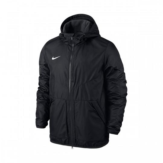Casaco  Nike Team Preto