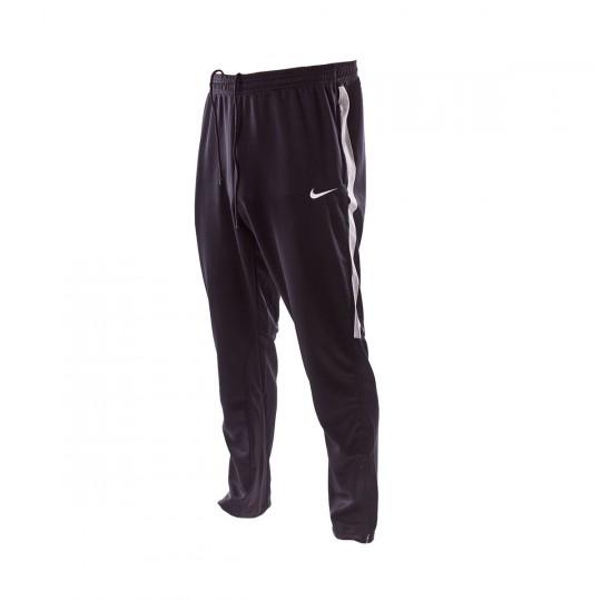 Pantalón largo  Nike Team Club Trainer Negro