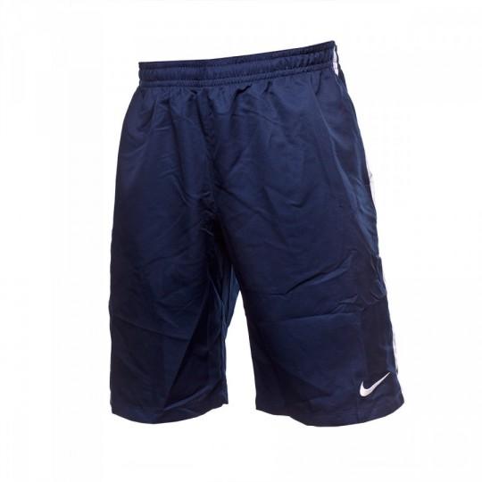 Pantalón corto  Nike Bermuda Team Marino