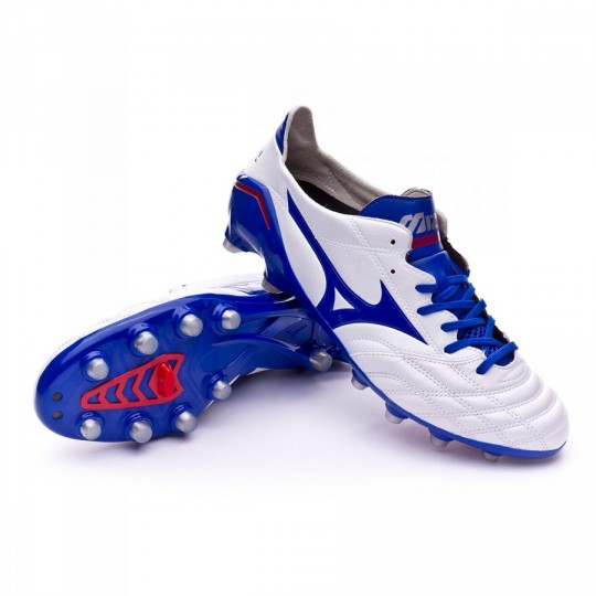 Bota  Mizuno Morelia Neo Pearl-Surf the web-Chinese red