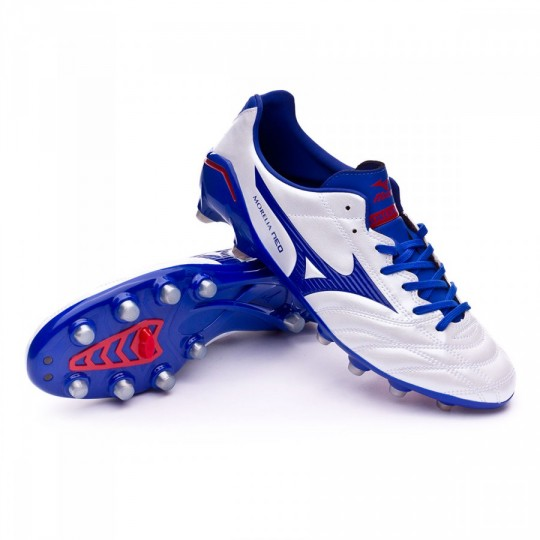 Bota  Mizuno Morelia Neo PS Pearl-Surf the web-Chines red