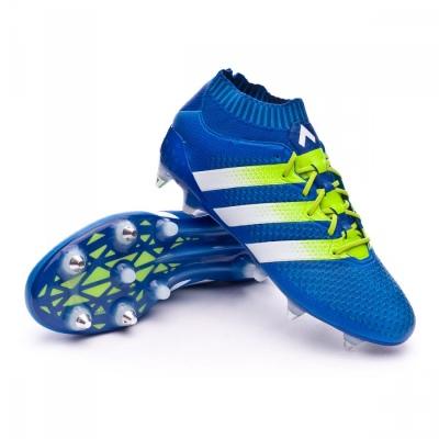 Adidas Ace 16 Primeknit Blue