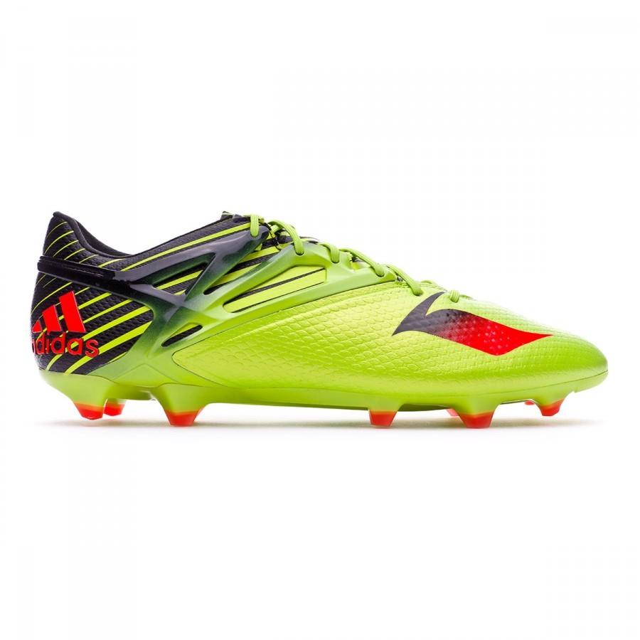 Adidas Messi 15.1 Vert 9nPHBF3KMy