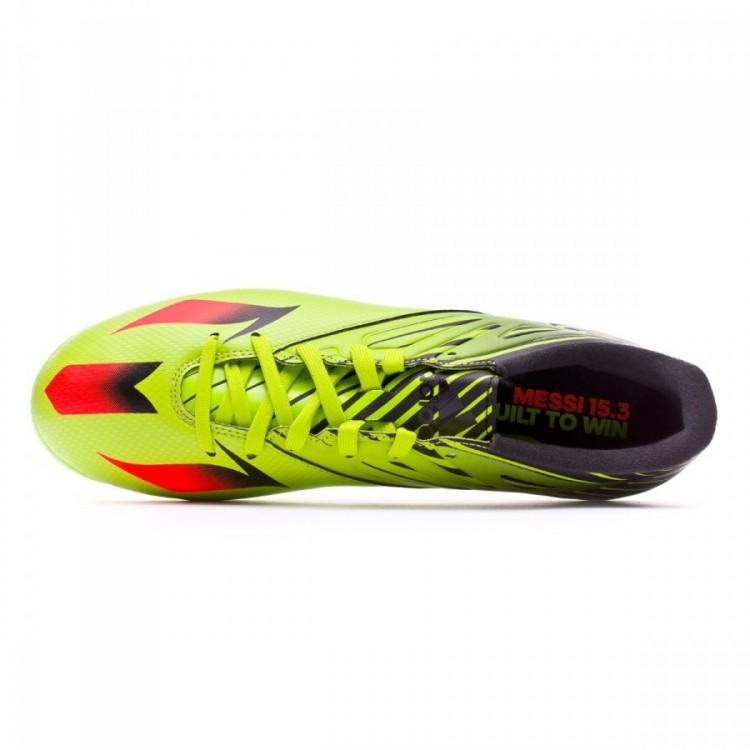 low priced e8a49 ba30c bota-adidas-messi-15.3-ag-semi-solar-slime-
