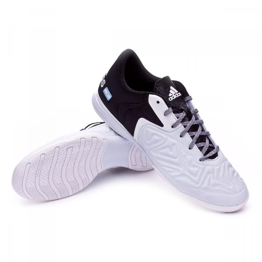 1794c4f84fb Tenis adidas X 15.2 CT Blanca-Negra - Tienda de fútbol Fútbol Emotion