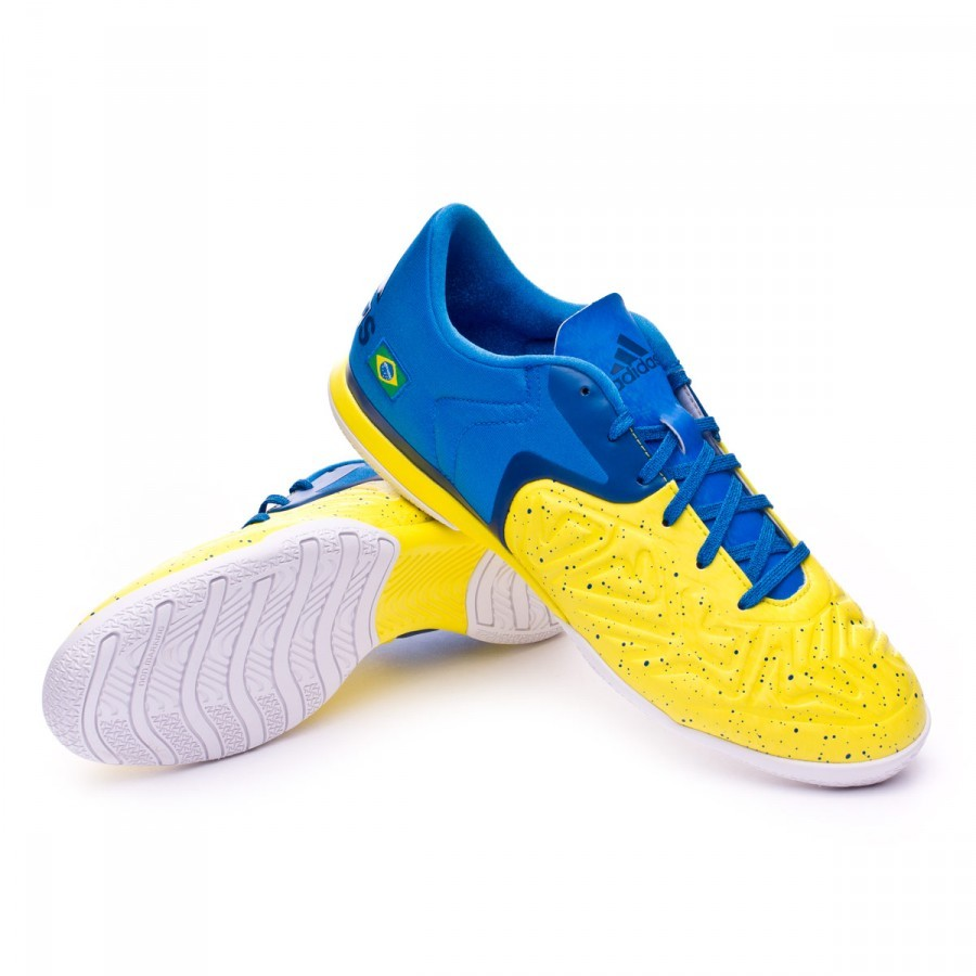 Futsal 15 Ct X Boutique Adidas De Jaune Bleu Chaussure 2 stxBQhrdC