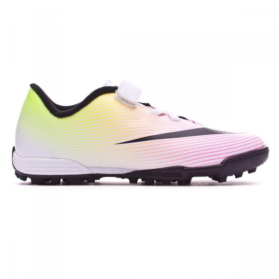 Nike Mercurial Vortex Ii Fg White (40) 9e6MavRKrP