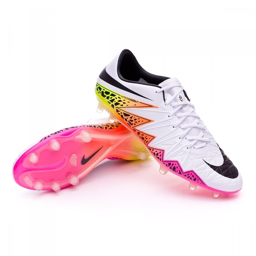 buy popular 350d3 8f225 Nike HyperVenom Phinish II FG Boot