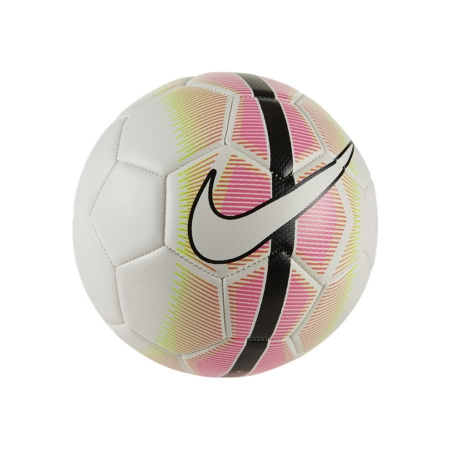 Bola de Futebol Nike Mercurial Veer White-Pink blast - Loja de ... 73df9c1c2726c