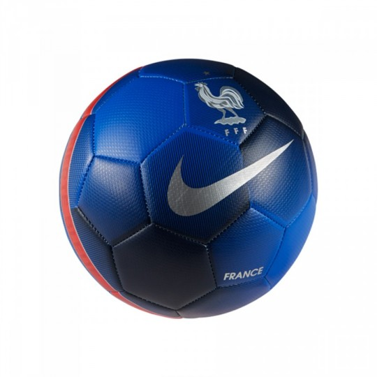 Balón  Nike Prestige France Midnight navy
