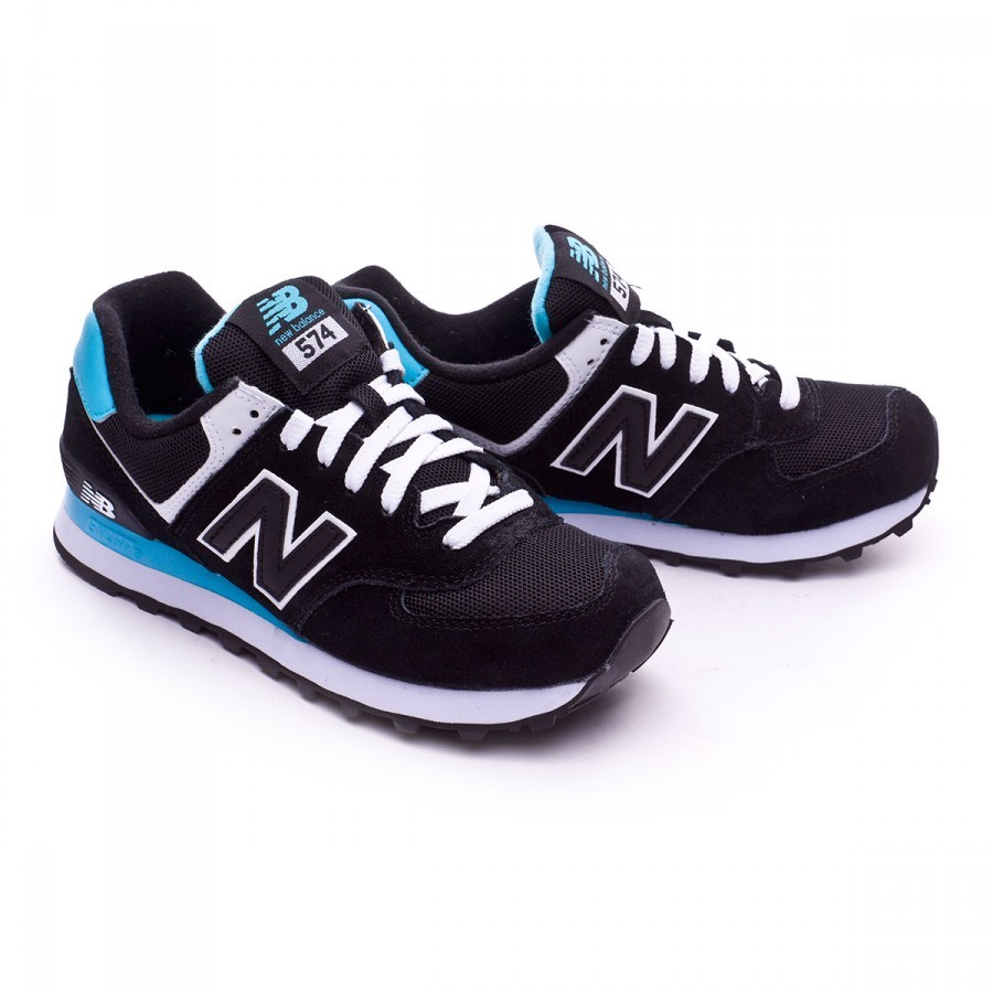 low priced 5bb2d 3e60f New Balance WL574 Mujer Trainers