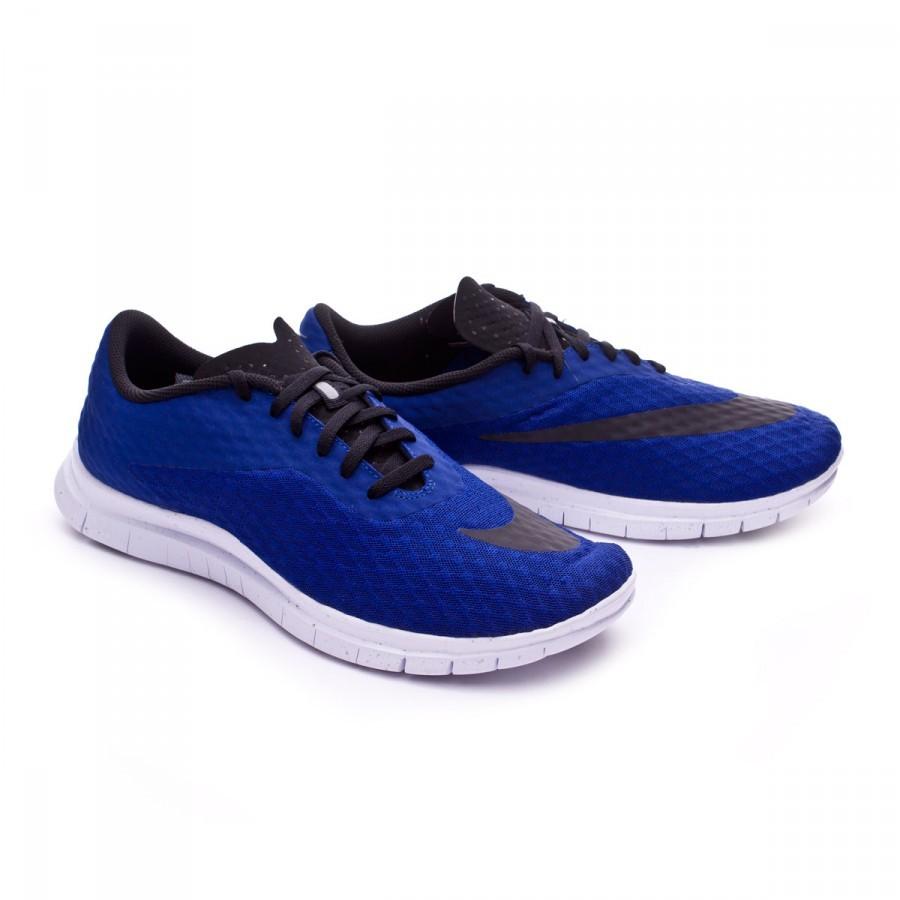 ... wholesale tenis nike free hypervenom low fc deep royal blue black  reflective 3d7ea dfb42 9bc0e8432
