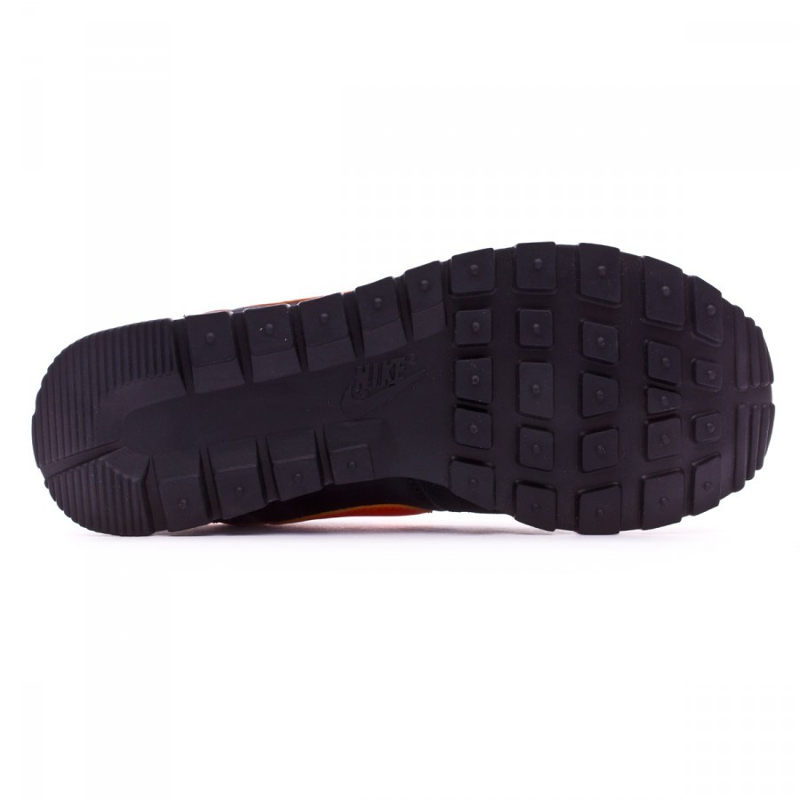 f2f36987d2492 Trainers Nike Nike Air Pegasus´83 Black-Team orange-Summit white-Platinum - Tienda  de fútbol Fútbol Emotion