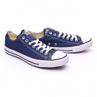 Sapatilha  Converse Chuck Taylor All Star Ox Navy blue