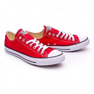 Sapatilha  Converse Chuck Taylor All Star Ox Varsity red