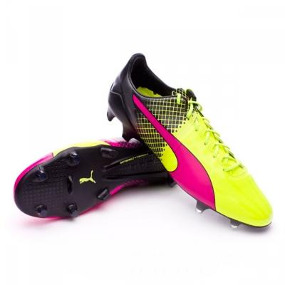 Puma evoSpeed 1.5 FG Tricks Football Boots