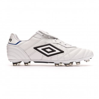Scarpe   Umbro Speciali Eternal Pro HG White-Black-Clematis blue