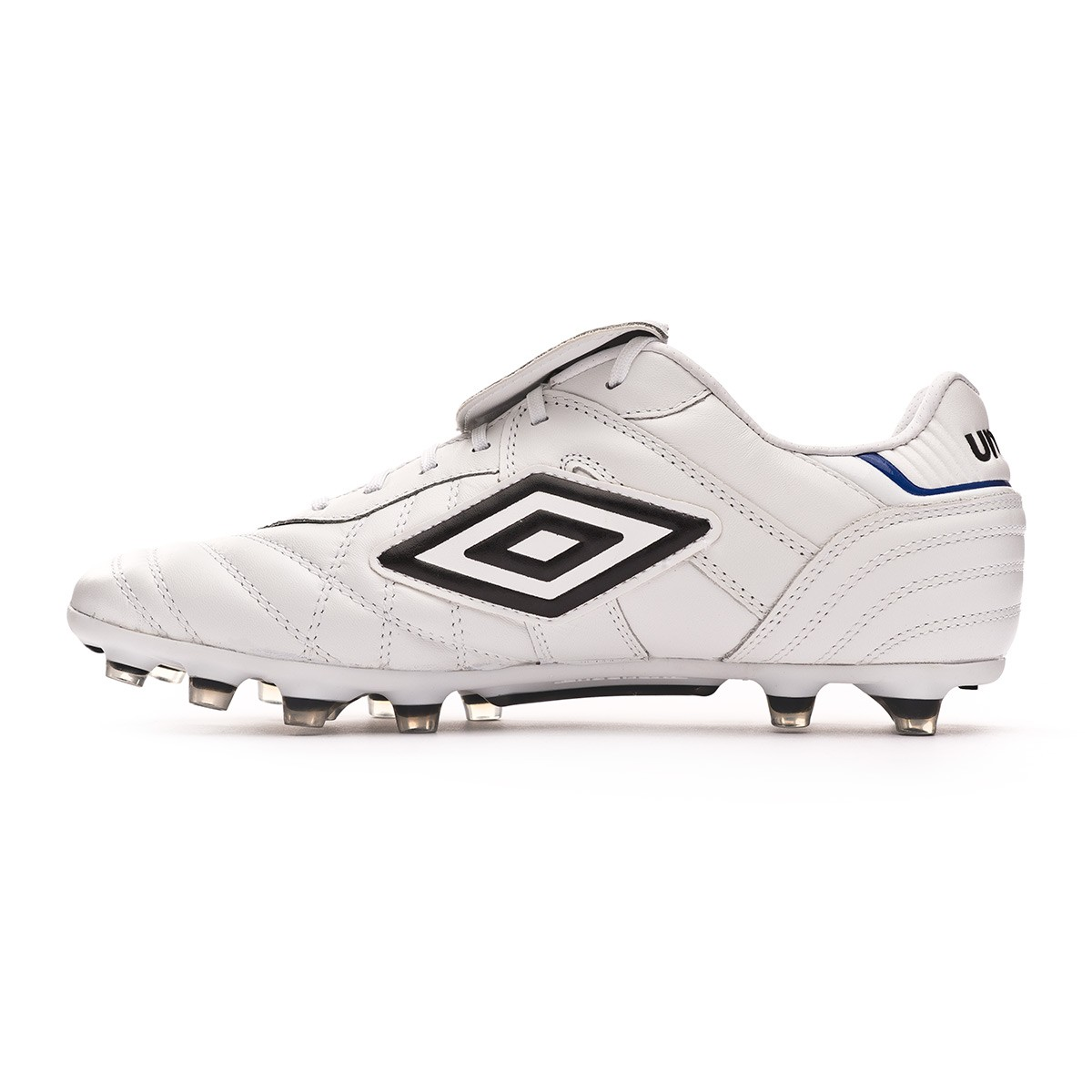 exquisite design best authentic newest Football Boots Umbro Speciali Eternal Pro HG White-Black ...