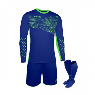 Tenue  Joma Zamora II m/l Royal