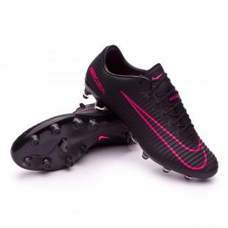 Bota  Nike Mercurial Vapor XI ACC AG-R Black-Pink blast