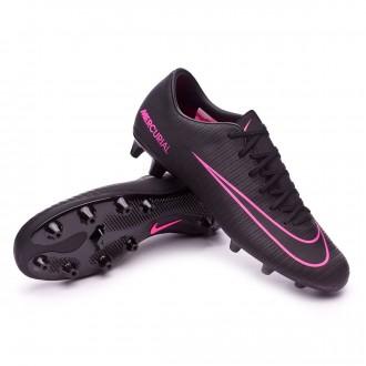 Bota  Nike Mercurial Victory VI AG-R Black-Pink blast