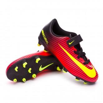 botas de futbol mercurial
