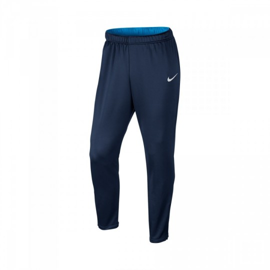 Pantalón largo  Nike Academy Tech Midnight navy-Light photo blue-White