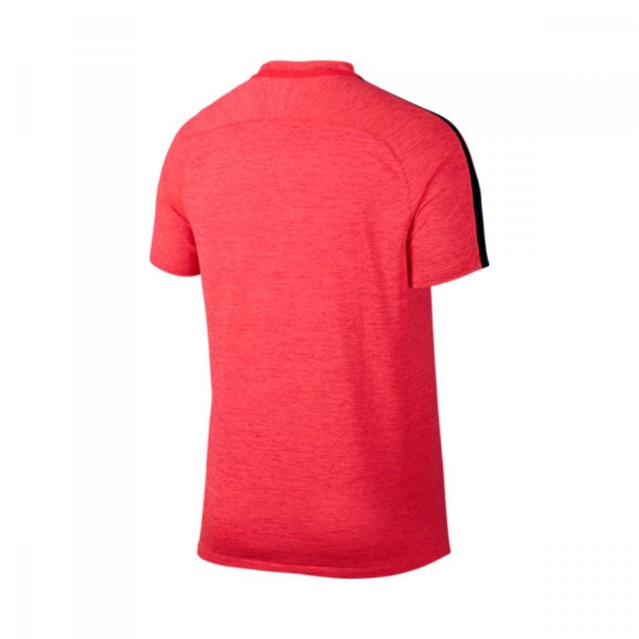 31d23cc62c17 Jersey Nike Dry Football Bright crimson-Black - Tienda de fútbol ...