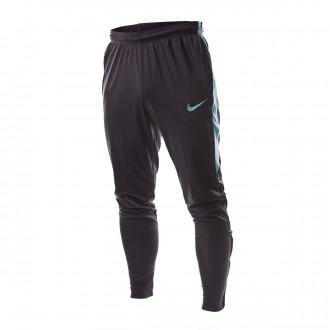 Pantalón largo  Nike Dry Football Pant Anthracite-Jade