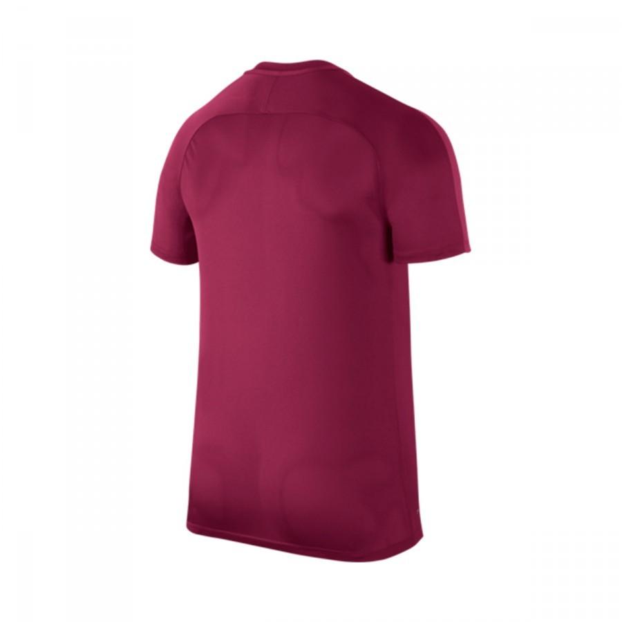 Camiseta Nike Dry Atlético de Madrid 2016-2017 Noble red-Fucsia flux -  Soloporteros es ahora Fútbol Emotion 5b98cbc4ff665