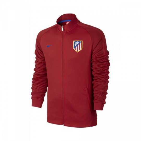 survetement Atlético de Madrid gilet