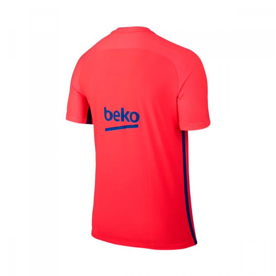 8693eee65 Jersey Nike Aeroswift FC Barcelona Strike 2016-2017 Bright crimson-Game  royal - Football store Fútbol Emotion