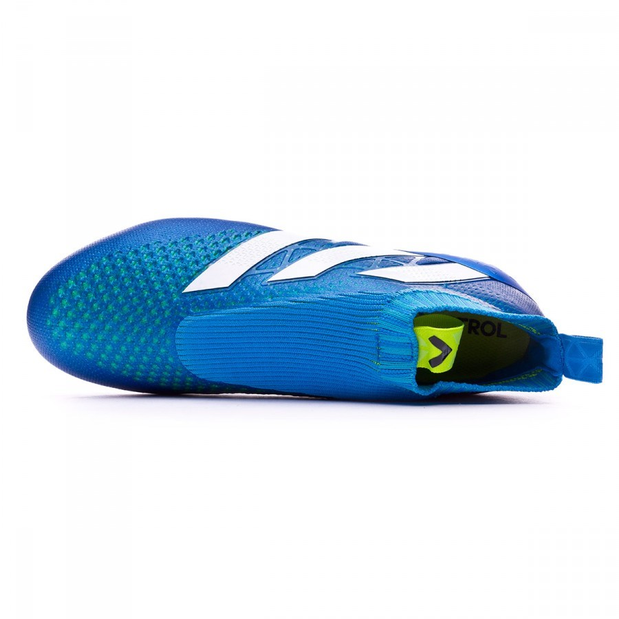Bota adidas Ace 16+ Purecontrol FGAG