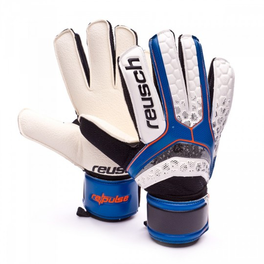 Guante  Reusch Re:Pulse RG Electric Blue