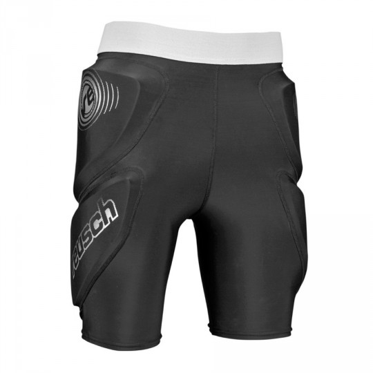 Leggings  Reusch CS Femur Preto