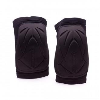 Knee pads  Reusch Protector Deluxe Black