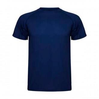 Camiseta  Roly Montecarlo Marino