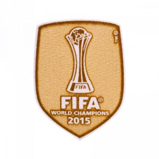 Parche FIFA World Champions 2015