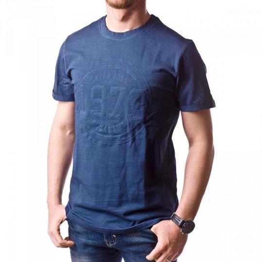 Camiseta  Lotto Dalton II Deep navy