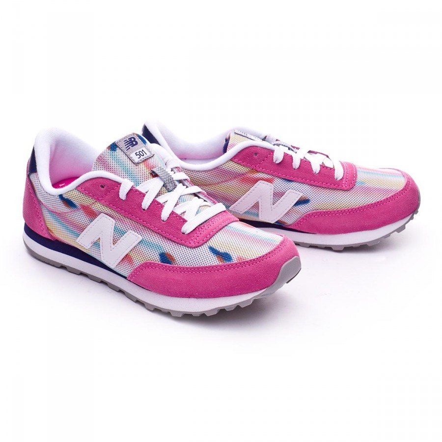 zapatillas new balance junior