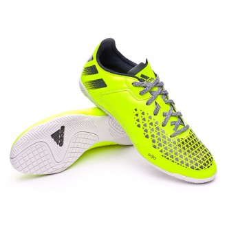 Zapatilla de fútbol sala  adidas Ace 16.3 CT Solar yellow-Utility blue-Night metallic