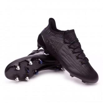 Bota  adidas X 16.1 SG Core Black