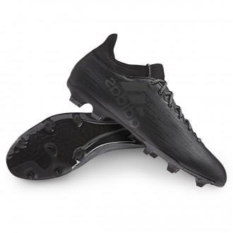 Bota  adidas X 16.3 FG Core Black