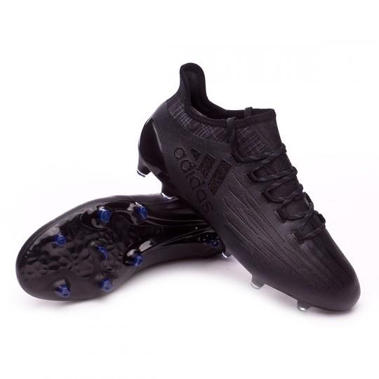 Chuteira  adidas X 16.1 FG/AG Core Black